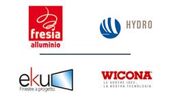 Partner Alluminio